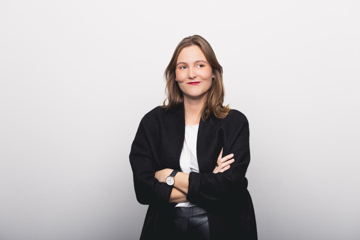 Luisa Gerke