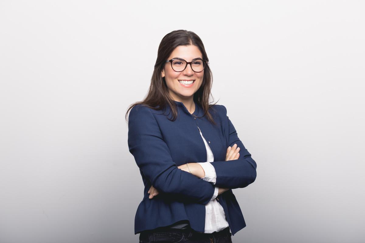 Melissa Erdagi