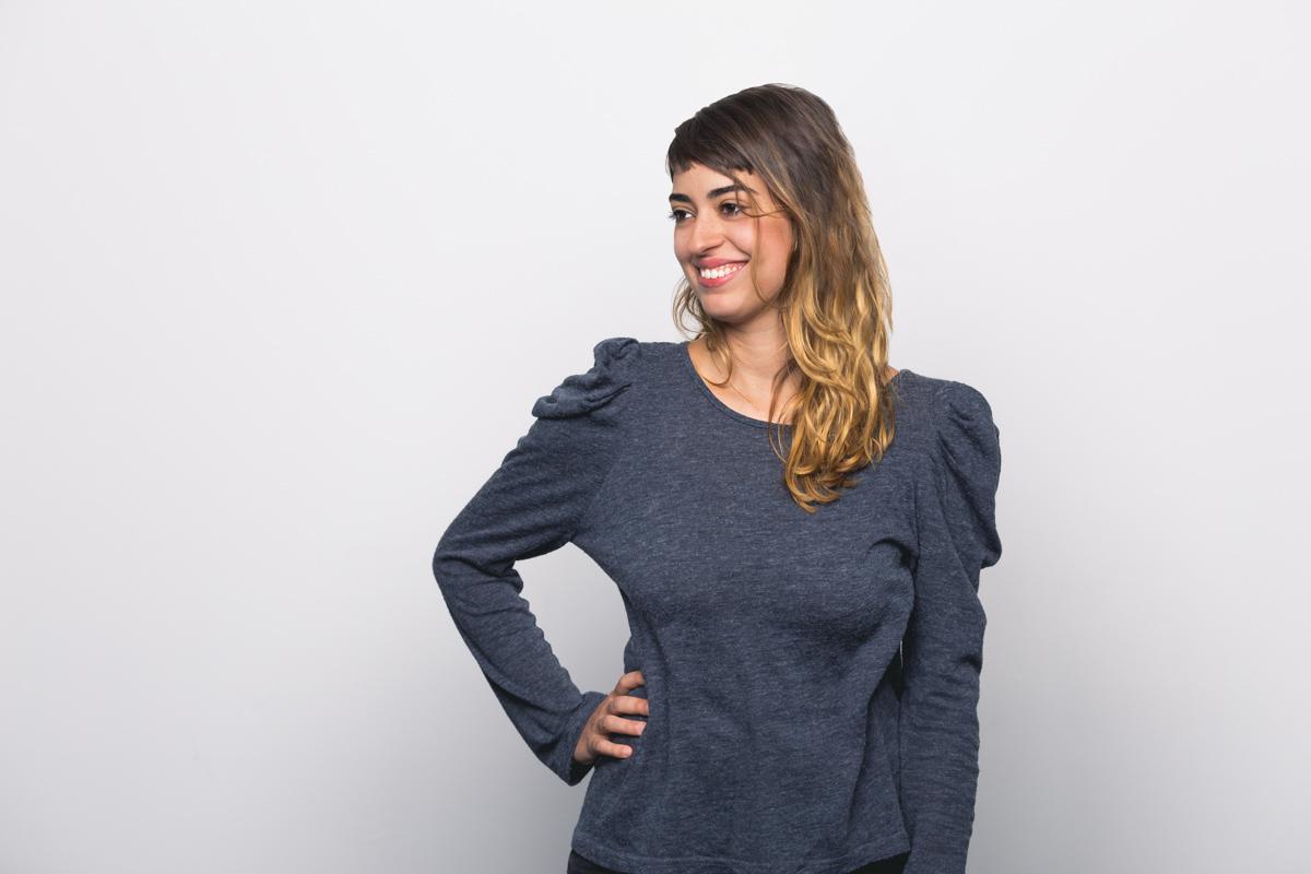 Laura Mascarenhas